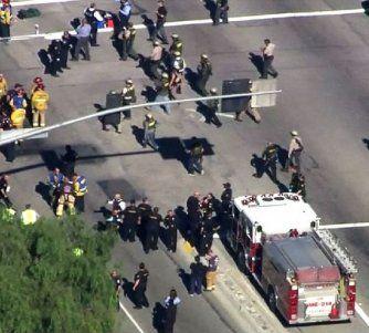 El FBI investiga el tiroteo de San Bernardino como un acto de terrorismo