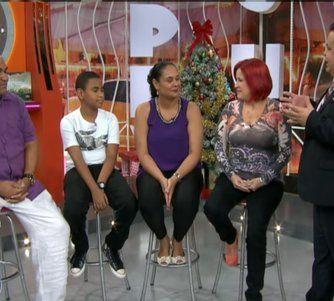 Familia cubana ayudada por la comunidad de Miami, da su granito de arena a cubanos en Costa Rica