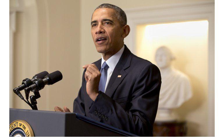 Presidente Obama dice sentirse orgulloso del deshielo que promovió hacia Cuba