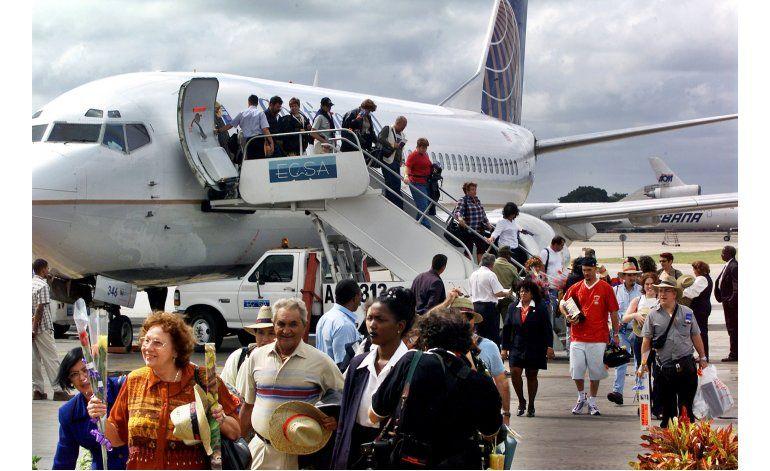 Cuba anuncia rebaja de precios de vuelos Charter de La Habana a Miami
