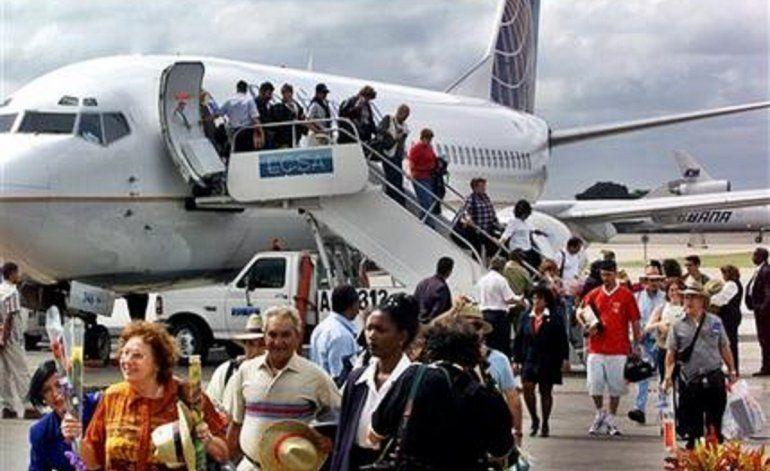 Autorizan a aerolíneas norteamericanas operar vuelos semanales a ciudades cubanas