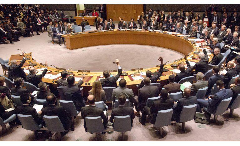 EEUU expresa en la ONU preocupación por situación en Cuba y Venezuela