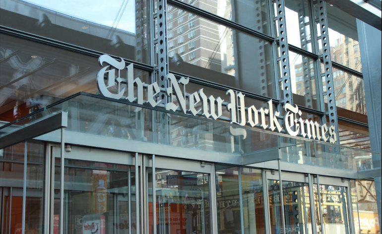 NYT critica otra vez política de pies secos, pies mojados