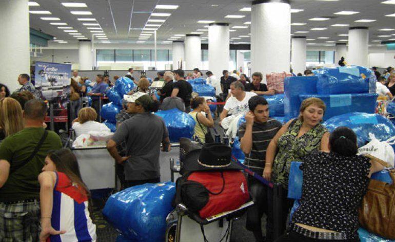 Delta pide usar aviones más pequeños en vuelos a La Habana; pasajes podrían encarecerse
