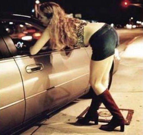 prostitutas e prostitutas