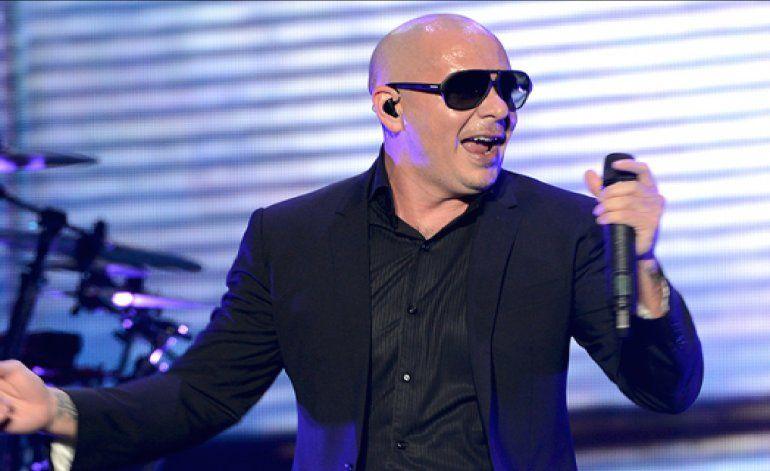 Miami recibirá el 2017 al ritmo de Pitbull