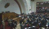 Asamblea Nacional de Venezuela abrirá juicio político contra Maduro