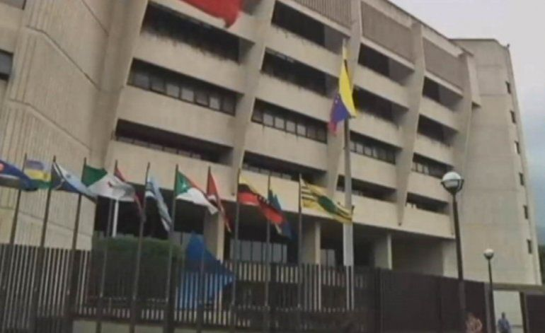 Nueva amenaza en Venezuela para impedir referendo revocatorio contra Maduro
