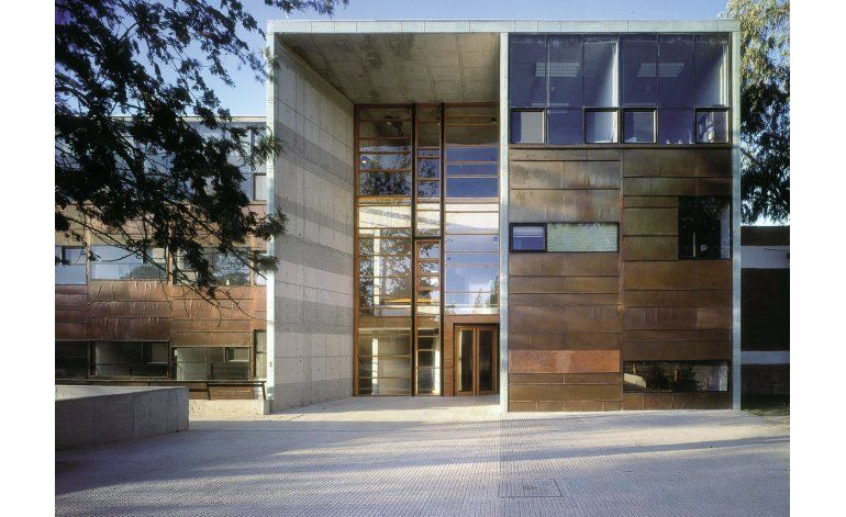 Arquitecto Chileno Alejandro Aravena Gana Premio Pritzker