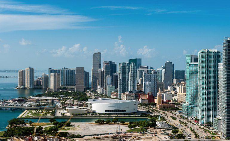 Victorias y derrotas en el condado Miami Dade