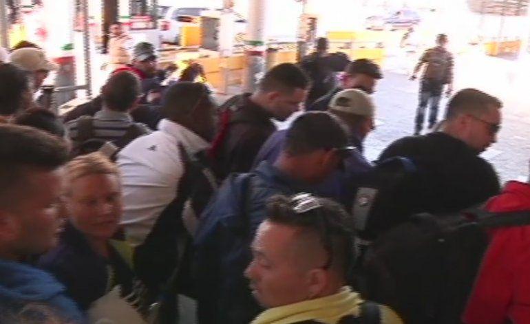 Gobierno ecuatoriano se compromete a legalizar cubanos en el país