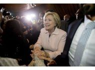 ee.uu.: 22 emails de clinton eran
