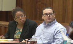 Declaran en corte la madre y la hermana de Michael Hernández