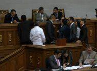 comienzan a debatir en venezuela el proyecto de ley de amnistia