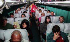 Cubanos varados en Costa Rica tendrán vuelo directo a México