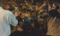 Policía cubana desalojó y demolió un templo evangélico en Santiago de Cuba