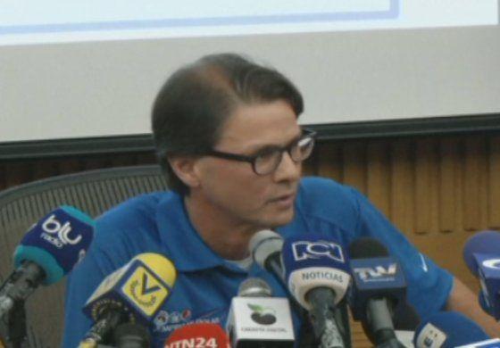 Presidente de empresas Polar, Lorenzo Mendoza, condenó los insultos de Nicolás Maduro en su contra