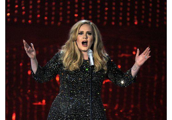 Aunque no le guste a Adele, Trump puede usar su música