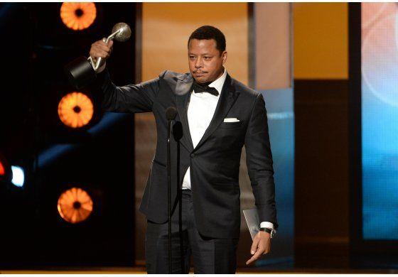 Michael B. Jordan es el gran ganador de los Premios Image