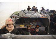 lo ultimo: letonia recibe a 6 solicitantes de asilo