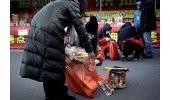 Beijing celebrará el año nuevo con algo menos de pirotecnia