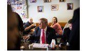 LO ULTIMO: George Bush sale en anuncio de TV de su hermano