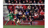 Costa rescata a Chelsea y le da empate 1-1 ante Man United