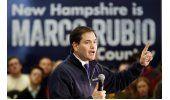 Rubio se defiende de críticas de rivales republicanos