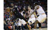 Paul se sacude tras mal inicio y Clippers vencen a Heat