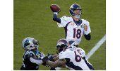 La ley defensiva de Denver se impone en el Super Bowl