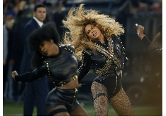 Beyonce anuncia nueva gira mundial