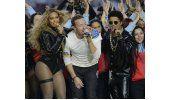 Coldplay cede estrellato a invitados en Super Bowl