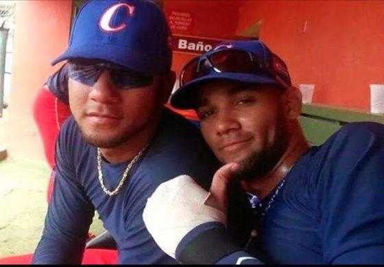 Los hermanos Gourriel desertan en República Dominicana