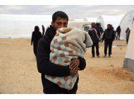 tropas sirias avanzan hacia alepo, cerca de frontera turca