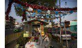 Visita del papa a México resalta la influencia de Guadalupe