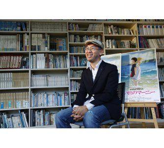 Dibujo a mano crea magia de cinta japonesa nominada al Oscar