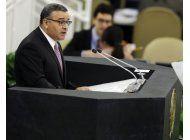 corte suprema ordena juicio contra expresidente funes