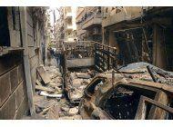 rusia propone cese al fuego para el 1 de marzo en siria