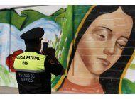 visita del papa a mexico resalta la influencia de guadalupe