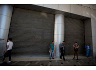 venezuela: tribunal ratifica decreto de emergencia economica