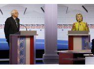 resumen del sexto debate democrata televisivo