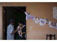 brasil: el zika esta vinculado con la microcefalia