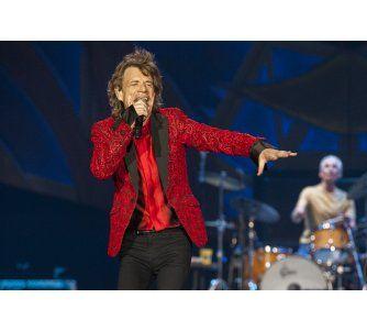 Mick Jagger regresa al Grammy, como productor
