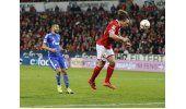 Mainz supera 2-1 a Schalke y es 5to en la Bundesliga