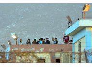 siguen las dudas sobre el motin en penal mexicano topo chico