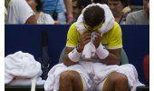 Nadal y Ferrer, eliminados del Abierto de Argentina