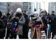 temperaturas congelantes afectan parte del noreste de eeuu