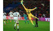 PSG deja puntos sobre la mesa: empata con Lille