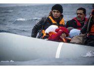 ue analiza desafios criticos: migrantes y permanencia de gb