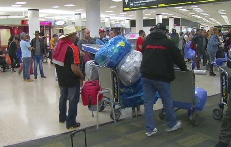 Panamá tilda de problema bien complicado la crisis de los migrantes cubanos